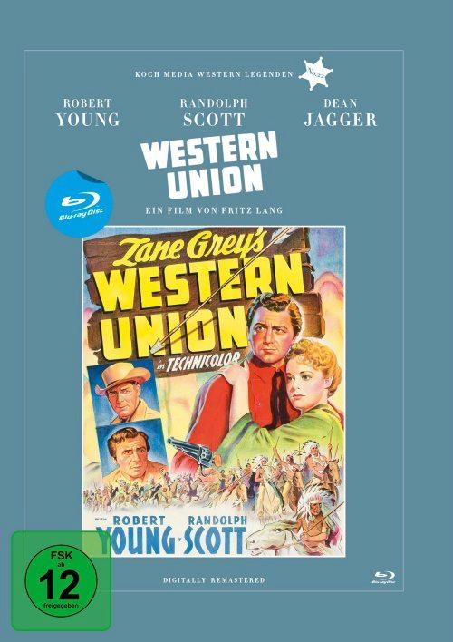 Вестерн Юнион - Western Union