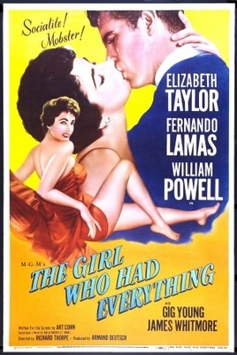 �������, � ������� ���� �� - The Girl Who Had Everything