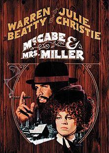 МакКейб и миссис Миллер - McCabe & Mrs. Miller