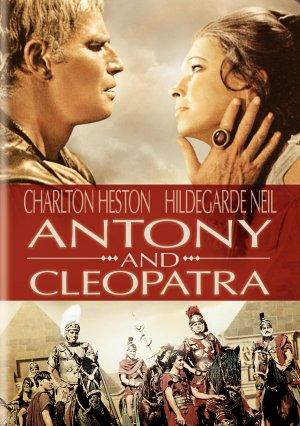 Антоний и Клеопатра - Antony and Cleopatra