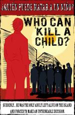 Кто может убить ребенка? - ВїQuiГ©n puede matar a un niГ±o