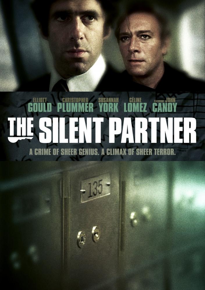 Молчаливый партнер - The Silent Partner