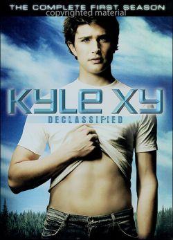 Координатный Кайл. Сезон 2 - Kyle XY. Season II