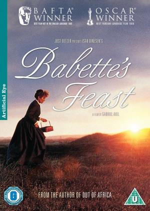 Пир Бабетты - Babettes gГ¦stebud