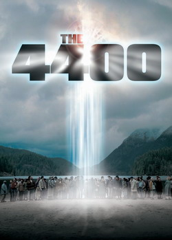 4400. Сезон 4 - The 4400. Season IV