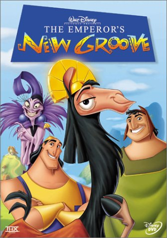 ���������� ����������: ������� - The Emperor's New Groove- Dilogy