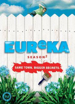 ������. ����� 2 - Eureka. Season II