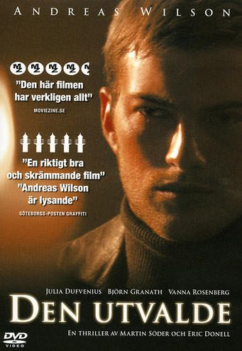 Избранный - Den Utvalde