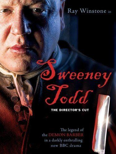 Суини Тодд - Sweeney Todd