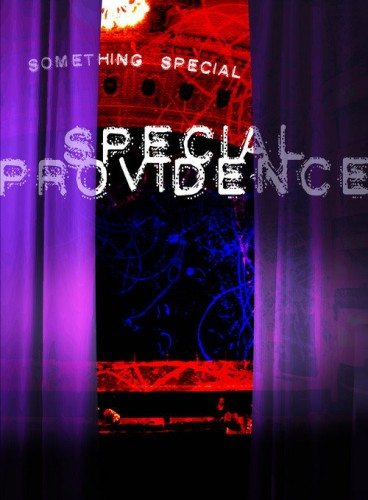 Special Providence - Something special