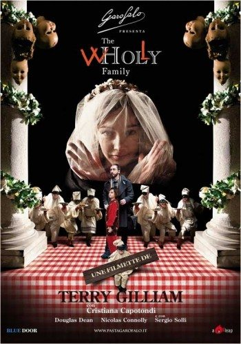 ����� ��������� - The Wholly Family