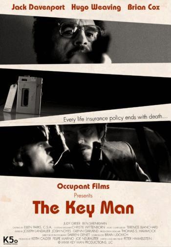 Ключевая фигура - The Key Man