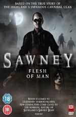 Повелитель тьмы - Sawney- Flesh of Man