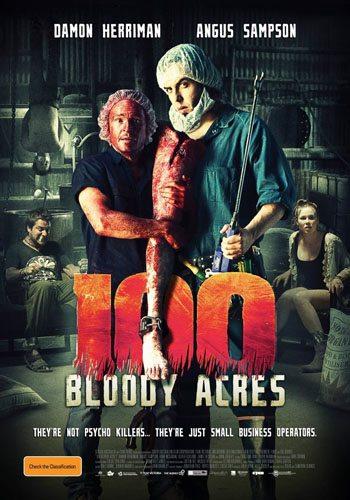 100 кровавых акров - 100 Bloody Acres