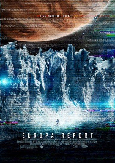 Европа - Europa Report