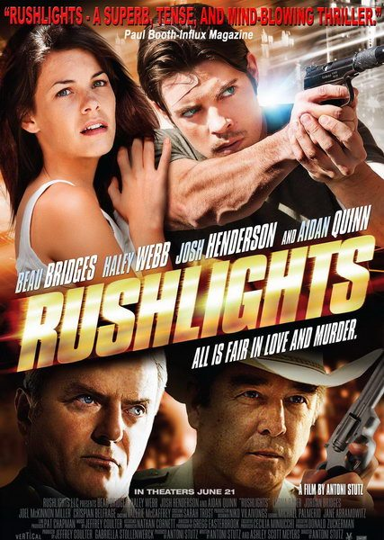 Слабые проблески - Rushlights