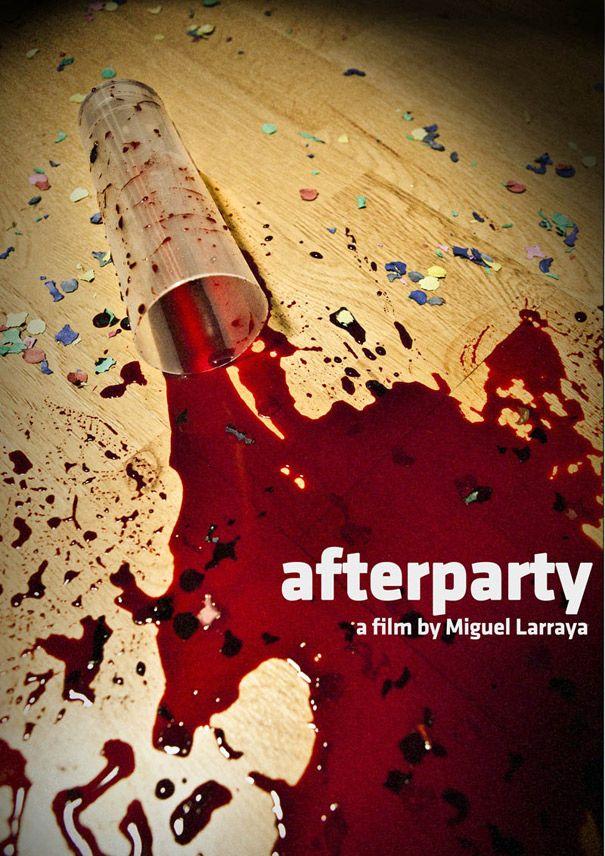 Вечеринка - Afterparty