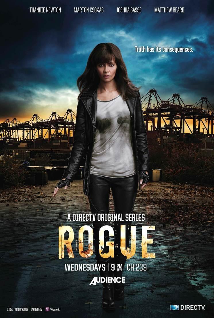 Бестия - Rogue