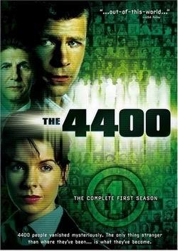 4400. Сезон 1 - The 4400 Season 1