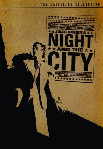 ���� � ����� - Night and the City