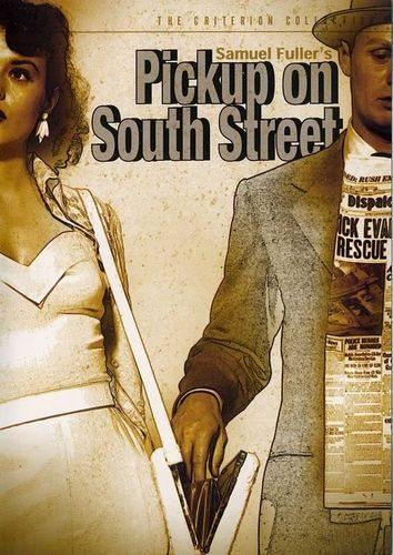 Происшествие на Саут-Стрит - Pickup on South Street