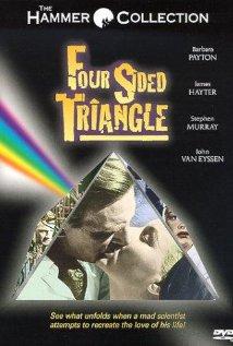Четырехсторонний треугольник - Four Sided Triangle