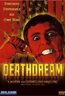 Смертельный сон - Dead of Night