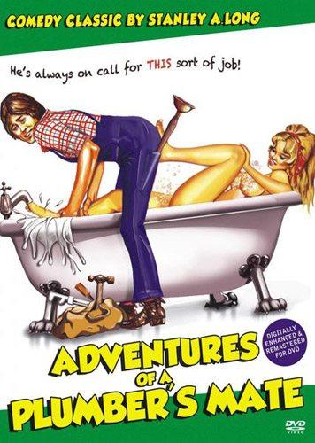 Приключения приятеля сантехника - Adventures of a Plumber's Mate
