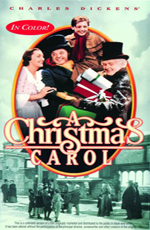 Рождественский гимн - A Christmas Carol