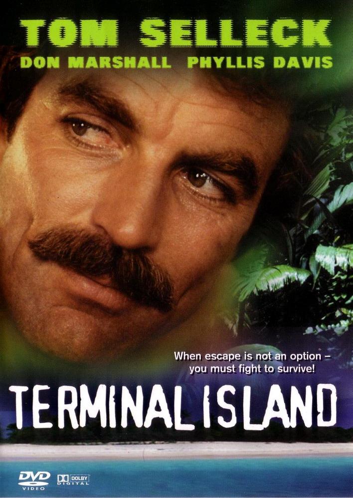 Остров-тюрьма - Terminal Island