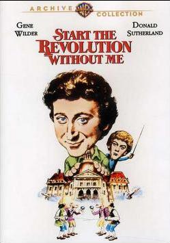 Начинайте революцию без меня - Start the Revolution Without Me