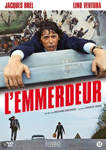 Зануда - L'Emmerdeur