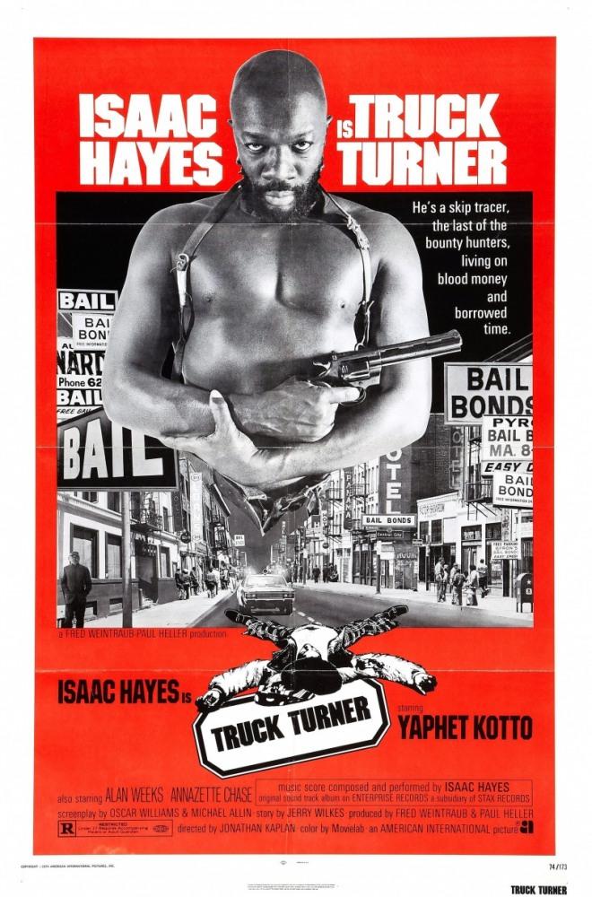 Грузовик Тёрнер - Truck Turner