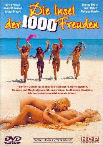 Остров 1000 удовольствий - Die Insel der tausend Freuden