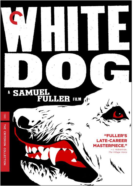 Белая собака - White Dog