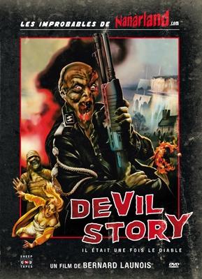 Дьявольская история - Il Г©tait une fois le diable - Devil Story