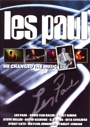Les Paul - The Super Session