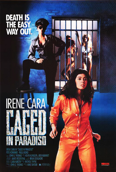 ����������� �� ������� ��� - Caged in Paradiso