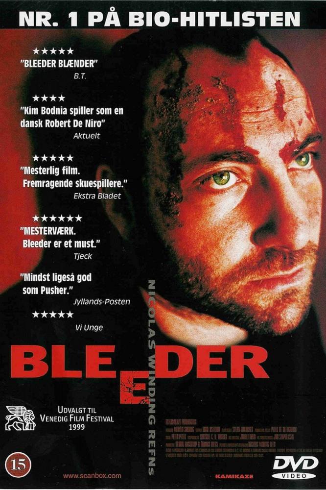 Истекающий кровью - Bleeder