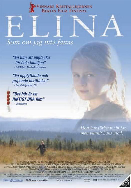 Элина - Elina - Som om jag inte fanns