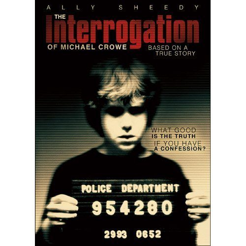 Допрос Майкла Кроу - The Interrogation Of Michael Crowe