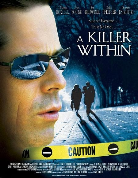 ��������� ������ - A Killer Within