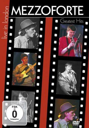 Mezzoforte - Live in London 1984