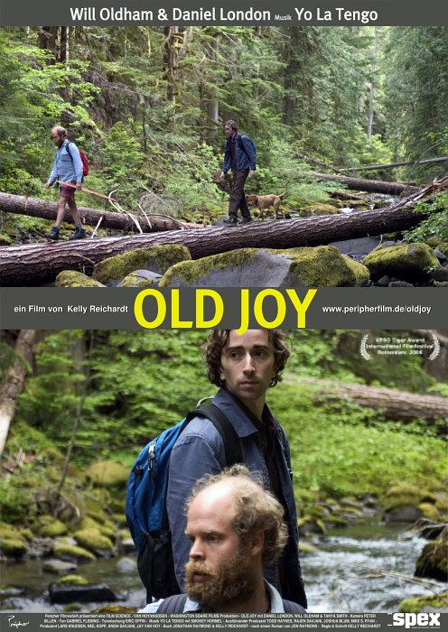 Старая радость - Old Joy