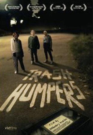 ������� - Trash Humpers