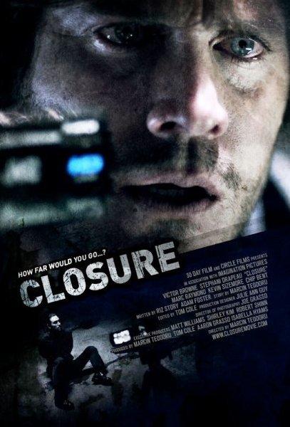 Закрытие - Closure