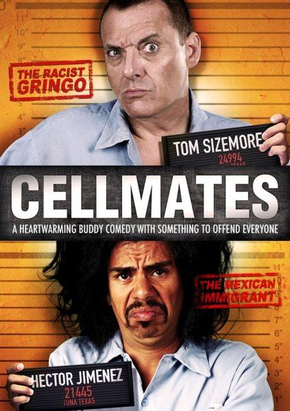 Сокамерники - Cellmates