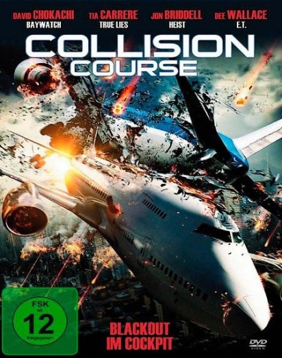������������ ��������� - Collision Course