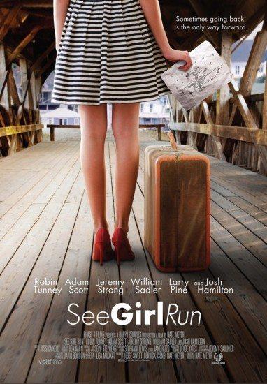 Найти своё счастье - See Girl Run