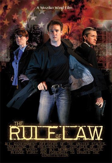Господство закона - The Rule of Law